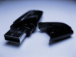 Hoe te wissen Credant Software From My Flash Drive