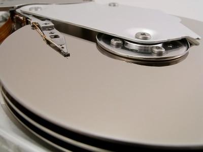 Hoe maak je een Seagate Free Agent Drive Recover